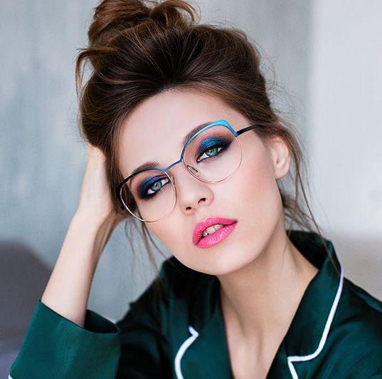tendances montures lunettes 2019. Black Bedroom Furniture Sets. Home Design Ideas